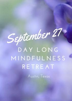 Mindfulness Austin